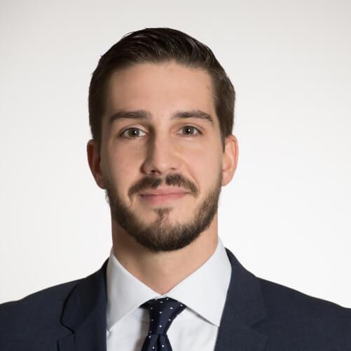 Michael Schäff | Steinberg Real Estate and Finance