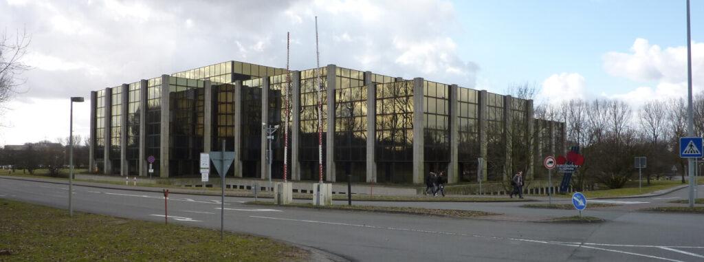 Paderborn: 122.000 m² Büroareal erfolgreich aus Insolvenz verkauft